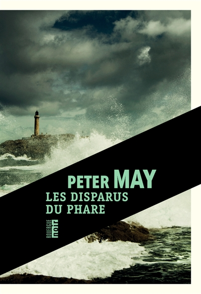 LES DISPARUS DU PHARE.